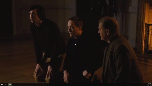 Boar on the Floor - Succession Season 2 Episode 3