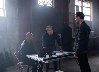 Watch NCIS: New Orleans Season 5 Episode 17 Online
