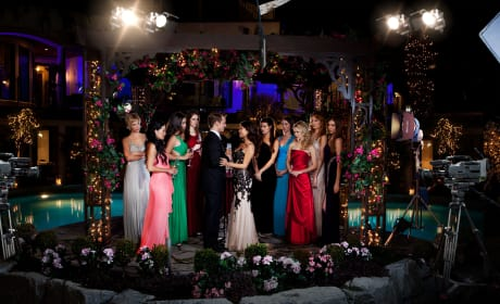 UnREAL: Watch the First 9 Minutes of Lifetime's Wicked New Series NOW!