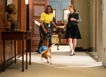 Watch Madam Secretary Season 5 Episode 12 Online