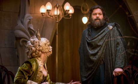 Lady Ev and The Wizard - Emerald City Season 1 Episode 6