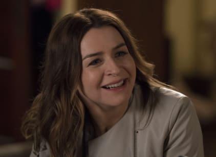 Grey\'s Anatomy Season 15 Episode 2 - TV Fanatic