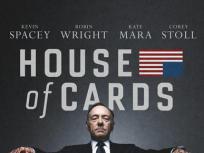 House of Cards Season 1 Episode 1