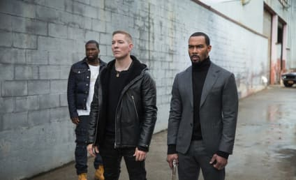 Watch Power Online: Season 5 Episode 2