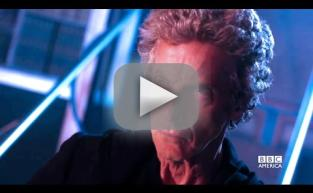 """Doctor Who Promo - """"The Zygon Invasion"""""""