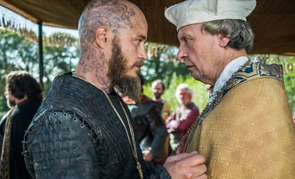 Vikings Season 3 Episode 9 Review: Breaking Point