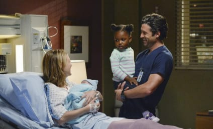 Grey's Anatomy Caption Contest 362