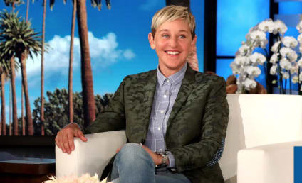 The Ellen DeGeneres Show Ratings Slump Following Scandal