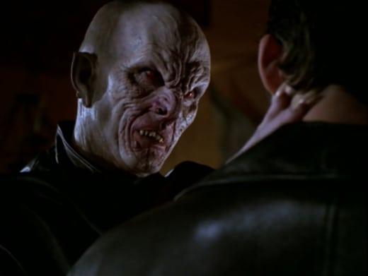 The Master Returns - Buffy the Vampire Slayer Season 3 Episode 9
