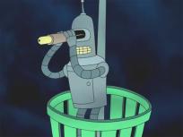 Futurama Season 8 Episode 8