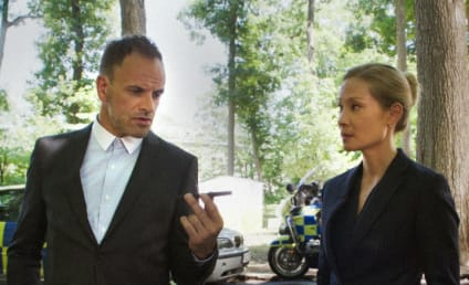 TV Ratings Report: Elementary Returns Steady at CBS