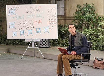 Watch The Big Bang Theory Season 6 Episode 9 Online