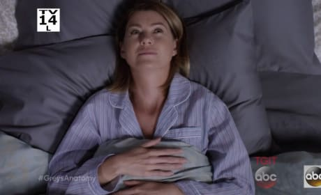 Grey's Anatomy Season 12 Promo: Everything Has Changed