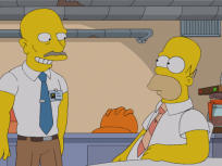 The Simpsons Season 24 Episode 20