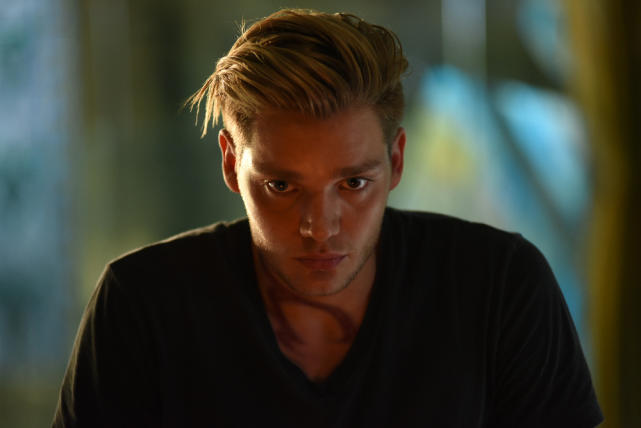 Image result for shadowhunters jace