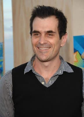 Ty Burrell Picture