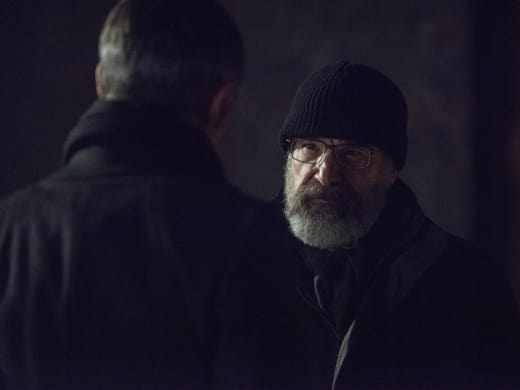 Dar and Javadi Discuss What's Next - Homeland Season 6 Episode 7