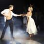 Nastia and Derek: Rumba - Dancing With the Stars Season 20 Episode 2