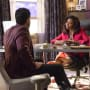 Adam Rodriguez on Empire Season 2 Episode 5