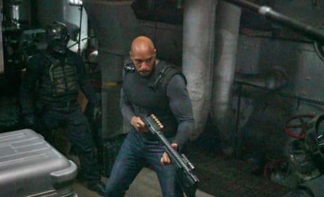 The Search of Gravitonium - Agents of S.H.I.E.L.D.
