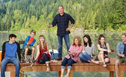 Last Man Standing Recast: Who Is Being Replaced?