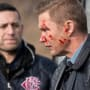 Bloody Roman - Chicago PD Season 3 Episode 15