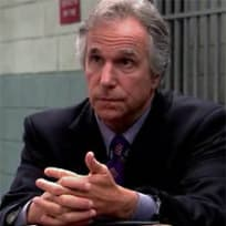 Barry Zuckerkorn