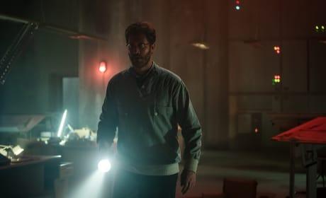 Exploring the Synchrotron Damage - Counterpart Season 2 Episode 6