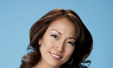 Carrie Ann Inaba Photograph