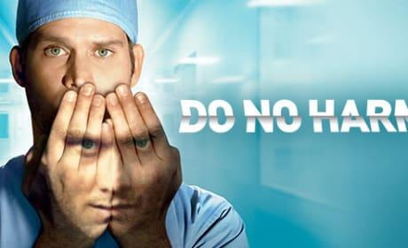 Do No Harm Logo