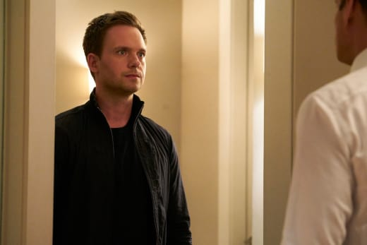 An Apology? - Suits Season 7 Episode 8