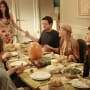 Jules & the Gang Celebrate Thanksgiving