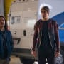 Nice Jacket Ray! - DC's Legends of Tomorrow Season 2 Episode 7