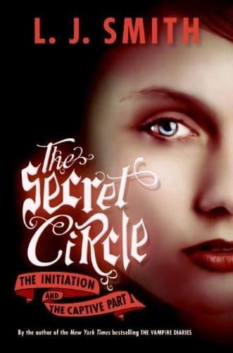 Secret Circle Book