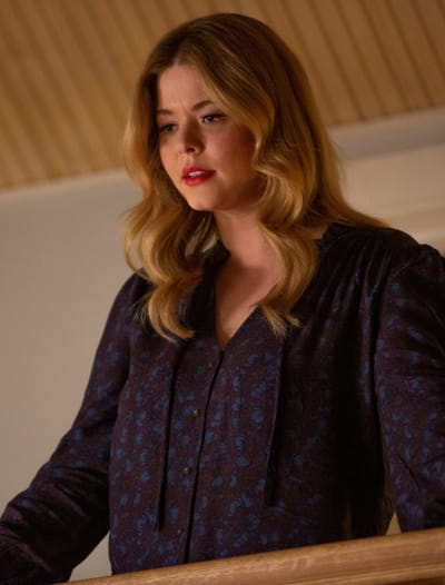Looking Down - PLL: The Perfectionists Season 1 Episode 5