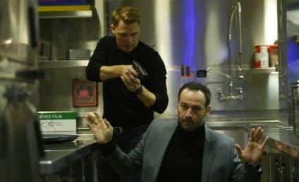 The Blacklist: Watch Season 1 Episode 12 Online