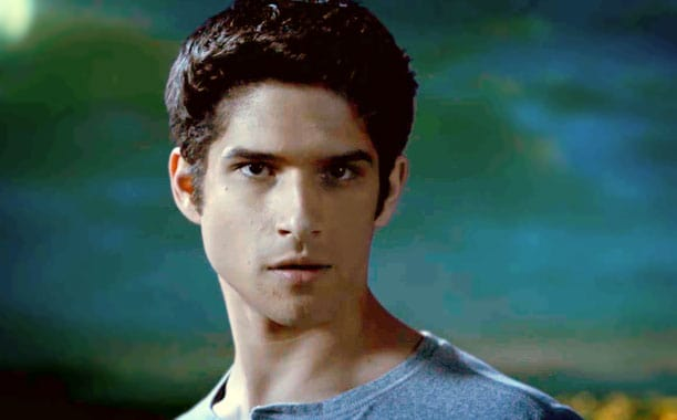 Scott McCall in Action