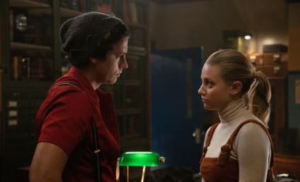 TV Ratings Report: Riverdale Returns Steady