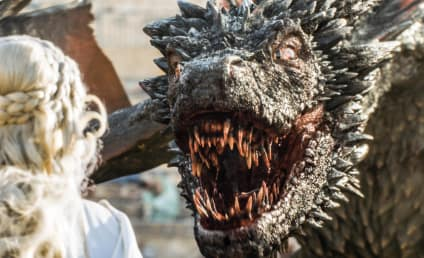 Game of Thrones Season 5 Episode 9 Review: The Dance of Dragons