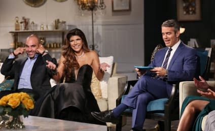 Watch The Real Housewives of New Jersey Online: Reunion 2.0