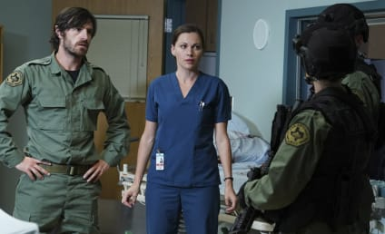 The Night Shift: Canceled After Four Seasons on NBC