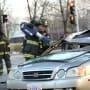 Herrman gets to work - Chicago Fire Season 3 Episode 12