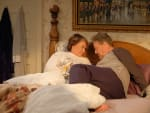 Dan And Roseanne Are Back - Roseanne