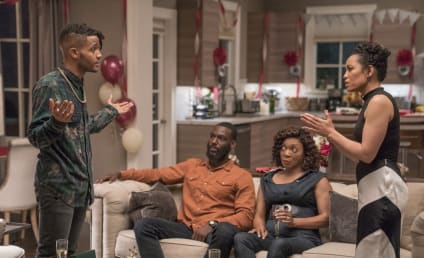 Queen Sugar Season 4 Episode 12 Review: Here