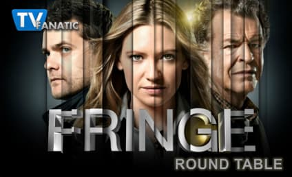 "Fringe Round Table: ""Through the Looking Glass and What Walter Found There"""