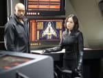 Changed Forever - Agents of S.H.I.E.L.D.