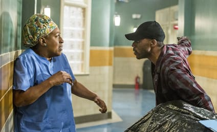 NCIS: New Orleans Season 1 Episode 19 Review: The Insider