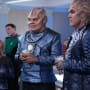 Happy Family - The Orville Season 2 Episode 1