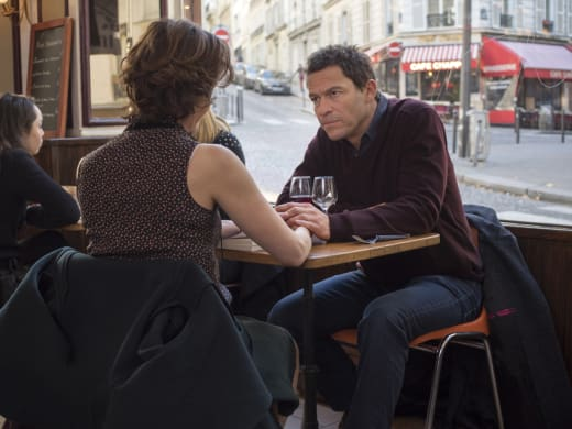 Cafe His Way - The Affair Season 3 Episode 10