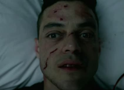 Watch Mr. Robot Season 2 Episode 6 Online